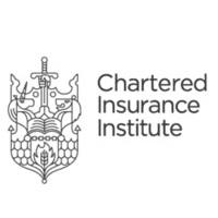 Chartered insurance logo